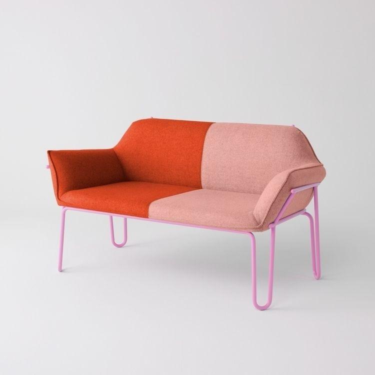 split upholstery Sister Double  - doweljones | ello