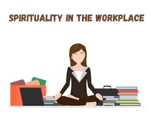 Spirituality Workplace | Busine - bethebestyoucanbe | ello