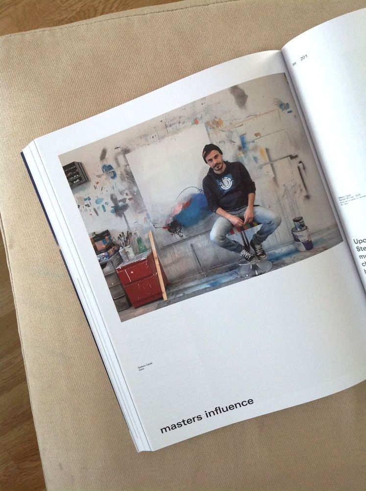 Good reading Le Mile Magazine g - fumogallery   ello