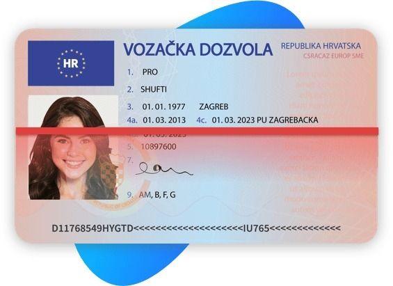 Koop een rijbewijs zonder exame - harriswood100 | ello