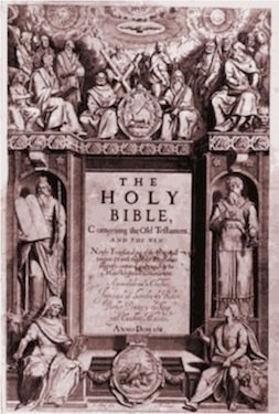 HISTORY KING JAMES BIBLE Church - billpetro | ello