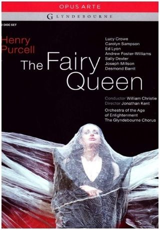 Purcell: Fairy Queen / Dexter,  - losermarxdr | ello