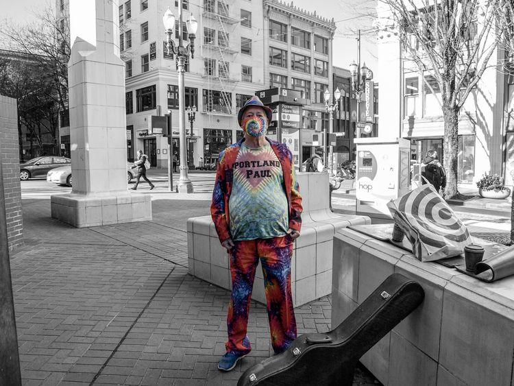 Portland Paul - illyaking | ello