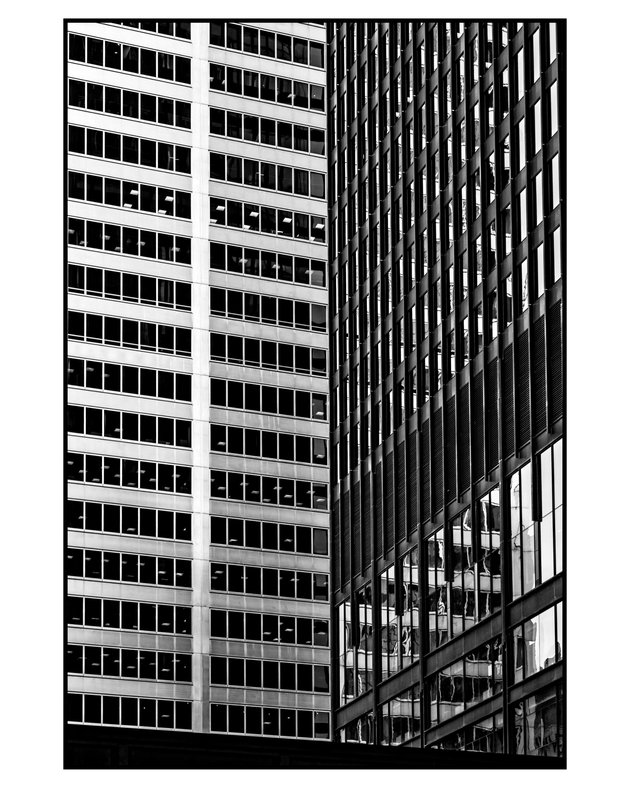 City/Sky Series: Endless City S - attilaataner | ello