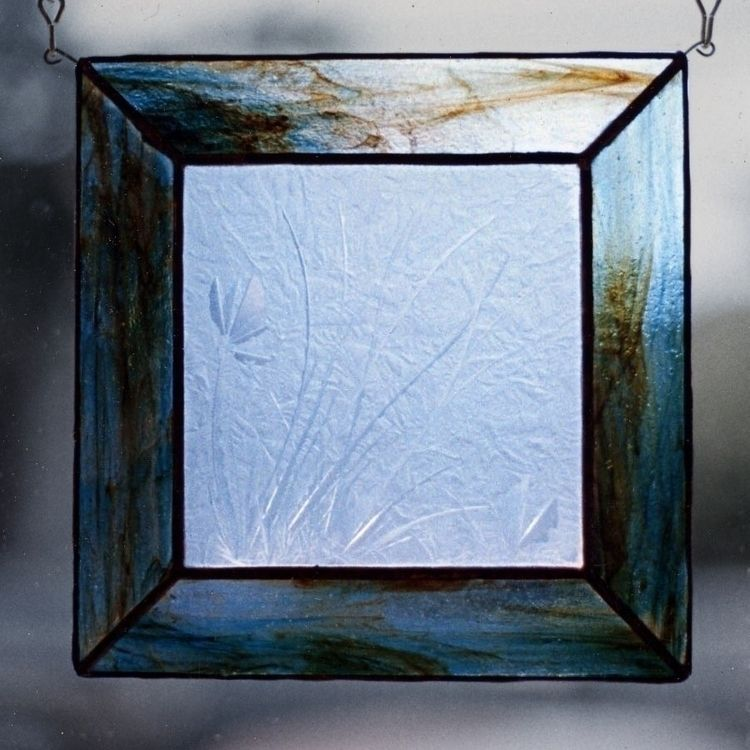 Fossil plants inspiration glass - thoskite | ello