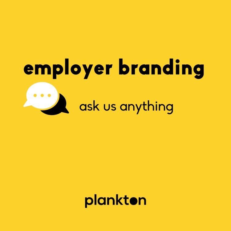 Employer Branding Agency | Plan - planktonab | ello