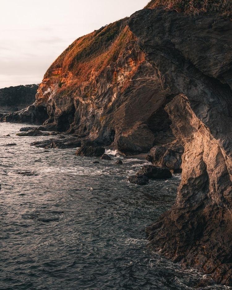pretty piece coastline...  - tokyo - fokality | ello