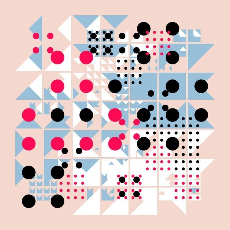 Geometric Shapes / 210506 - sasj   ello