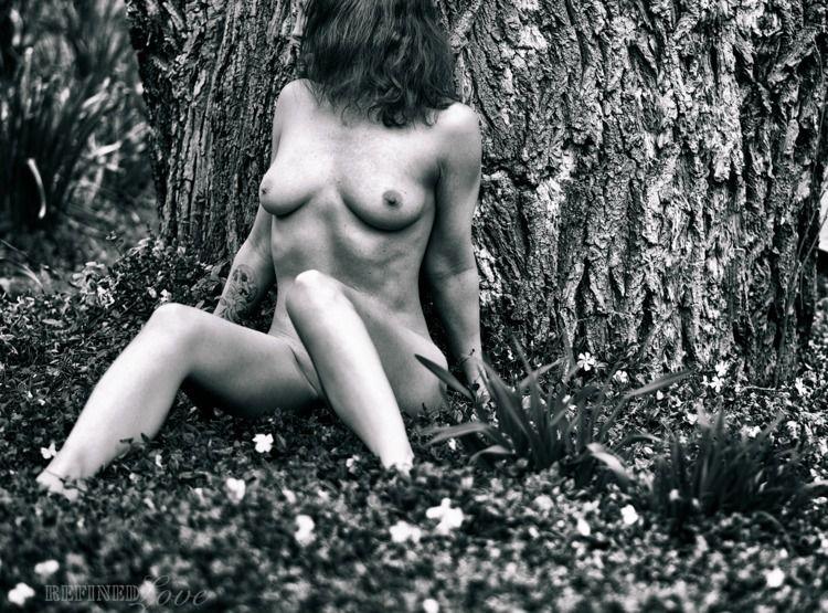 (2021 - nude, BlackAndWhite, NudePhotography - refined-love | ello
