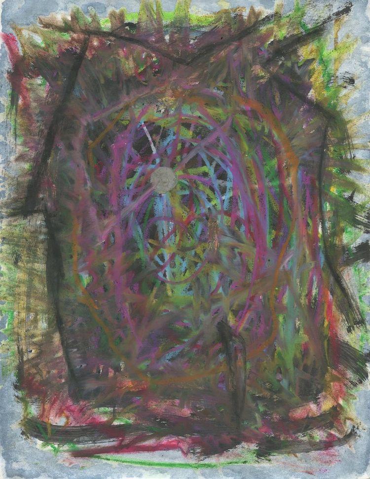 mixed media aper - drawing - homare | ello