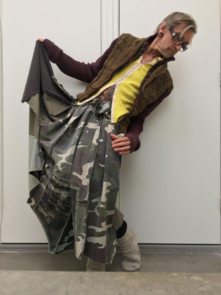 skirt pants, dance years war wo - soek | ello