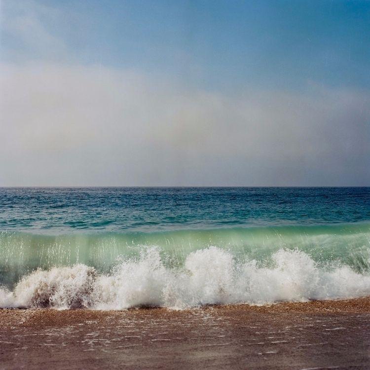 Venice Beach | Portra 400 Hasse - street_spirit | ello