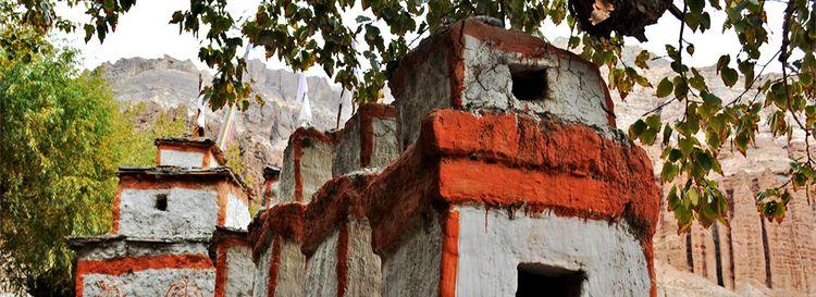 Upper Mustang trek offers natur - nepalhikingtrek | ello