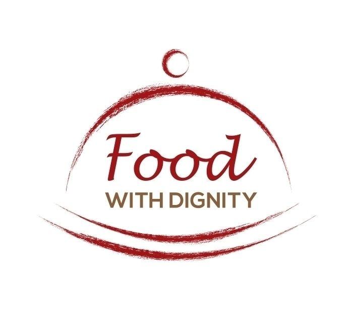 Food Dignity Logo Design feeds  - roxart-nightmare-archive | ello