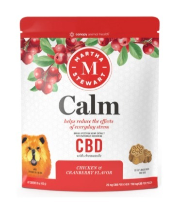 Calming Hemp Chews Dogs Martha  - michellehon85 | ello