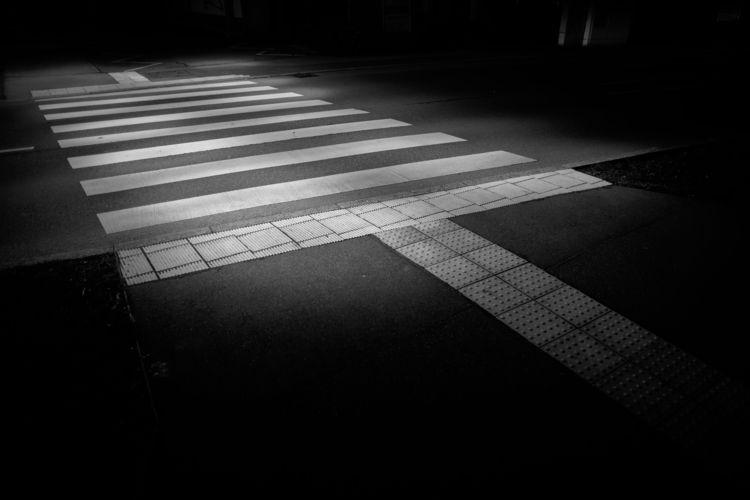 Progress - photography, street, walkway - marcushammerschmitt | ello