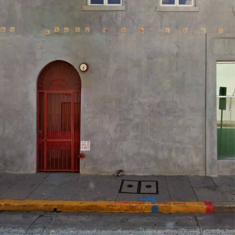 Walls / Lillian Los Angeles, Ca - dispel | ello