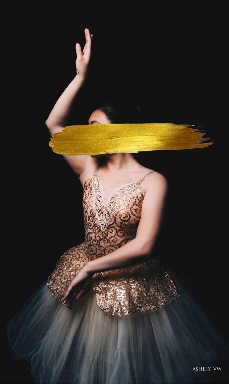 Aureate • Model: Andrea - photography - ashley_vw   ello