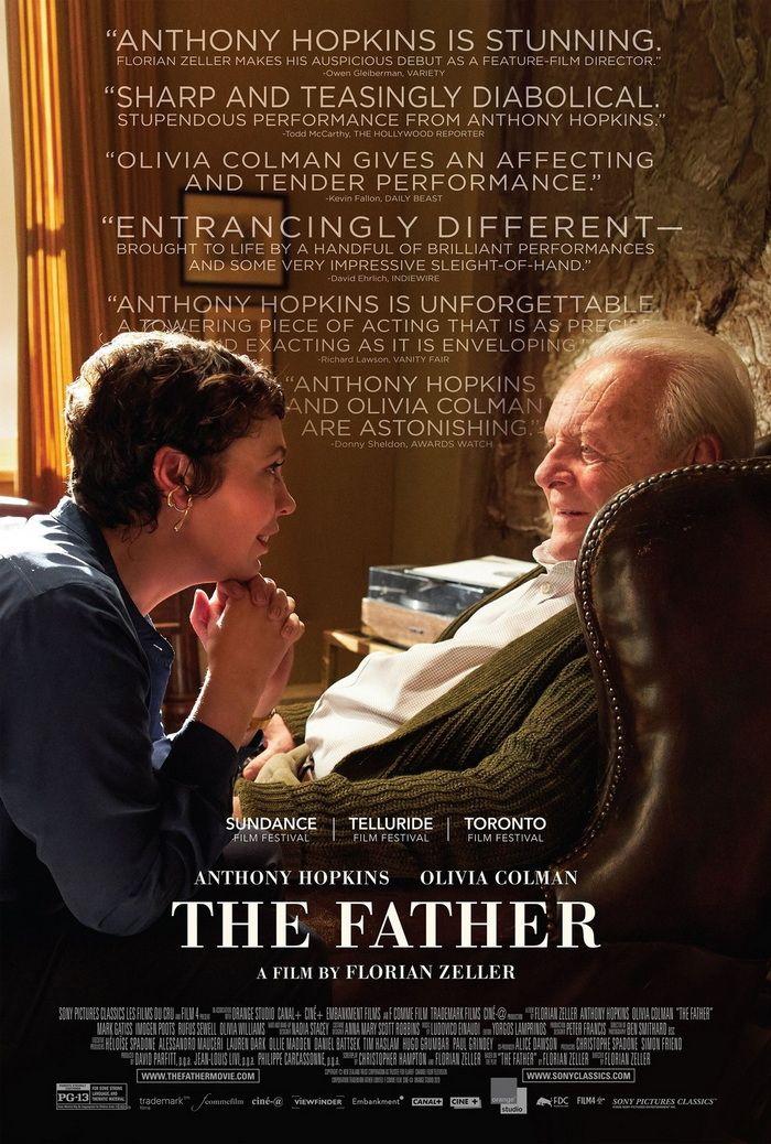 Κριτική: Ο Πατέρας - Father - alexandroskyriazis | ello