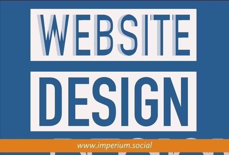 Website Design business ranking - imperiumsocial | ello