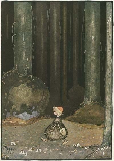 edition Fairy Tales illustrated - jolandasdreamworld | ello