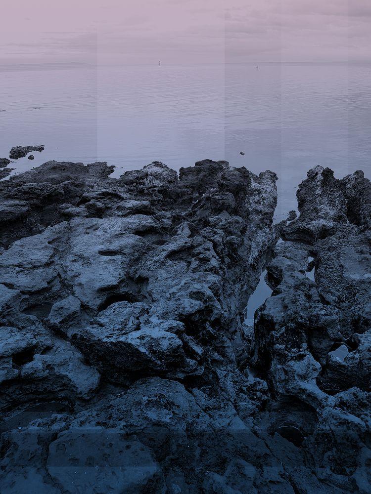 Bayside Sonnet 8 - photography, digitalart - visualalchemy   ello