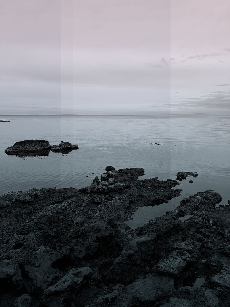 Bayside Sonnet 4 - photography, digitalart - visualalchemy   ello