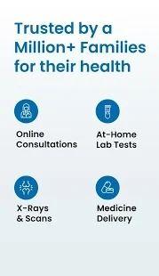 MFine online doctor consultatio - aanchal243 | ello