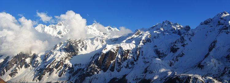 Langtang Gosaikunda Helambu tre - nepalhikingtrek | ello