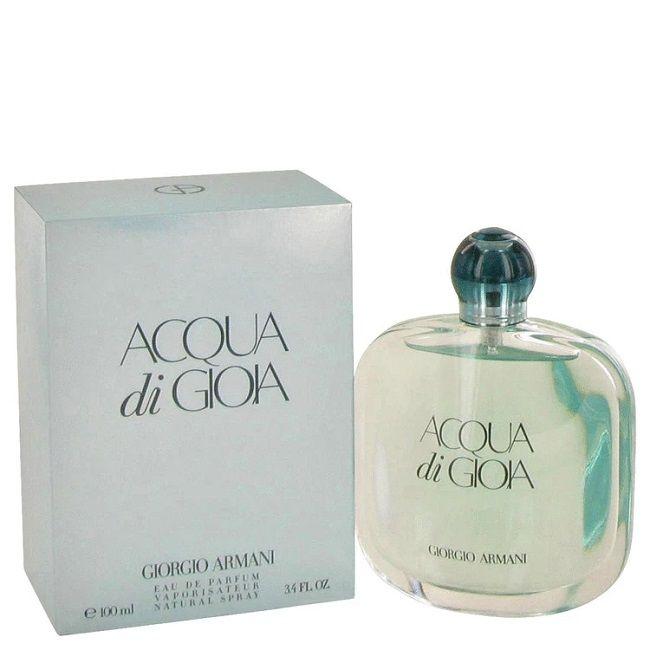 Acqua Di Gioia Giorgio Armani E - parfumscanada | ello