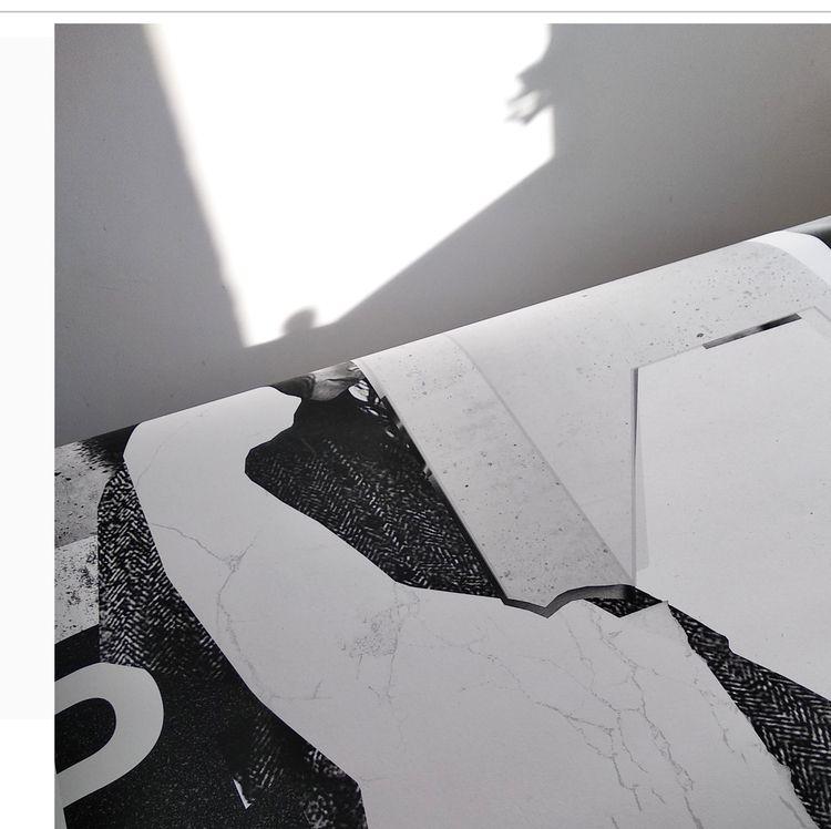 prints, detail, beataszczecinska - cityabyss | ello