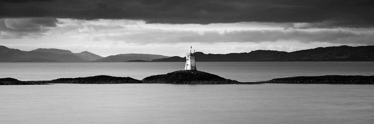Highlands Islands: Sea Skye - L - newlightdreams | ello