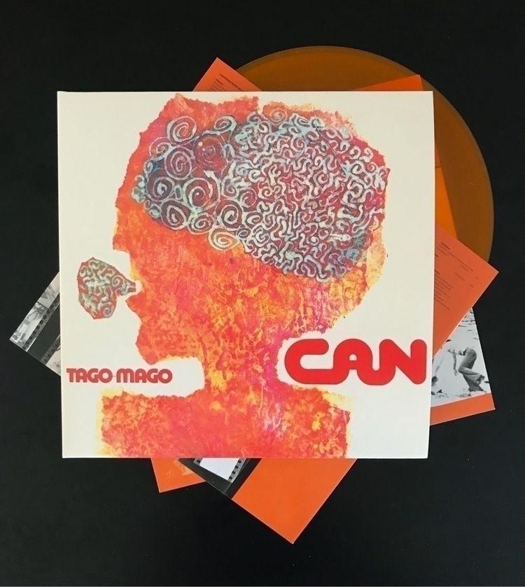 kind day. Tago Mago. 1971 - vinyl - darkskieskindeyes | ello