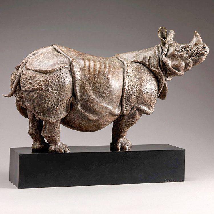 Amazing wildlife sculptures Bri - nettculture | ello