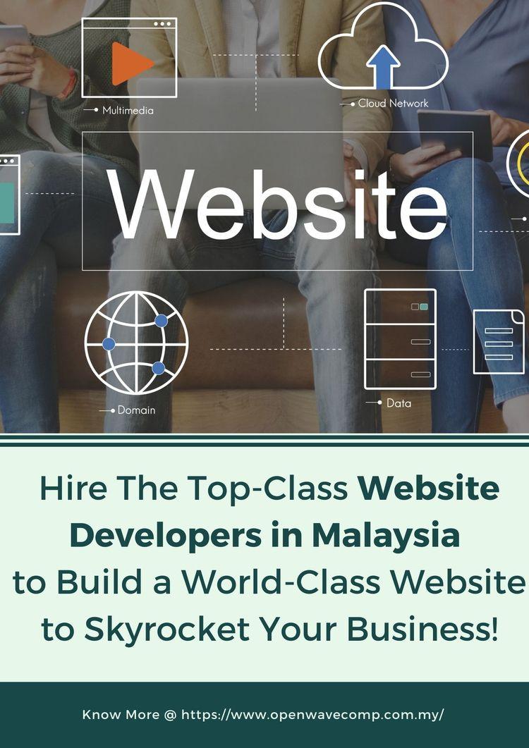 develop world-class websites we - claraghosh12 | ello