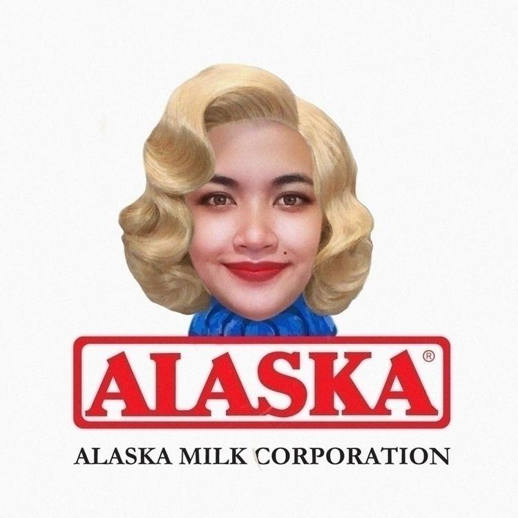 ALASKA REVAMP - art, merryrosemonroe - imeric | ello