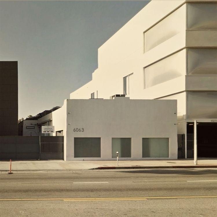 Walls / Sunset Boulevard, Los A - dispel | ello