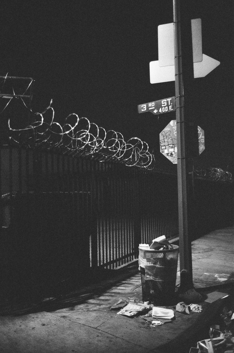 DTLA | Kodak Leica M6 Summicron - street_spirit | ello