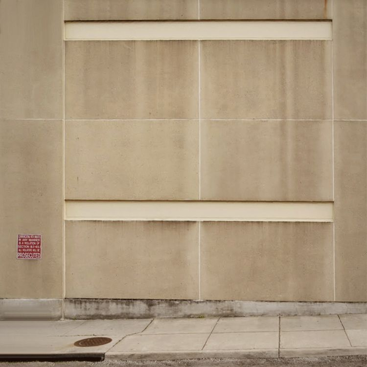Walls / Campbell Avenue, Roanok - dispel | ello