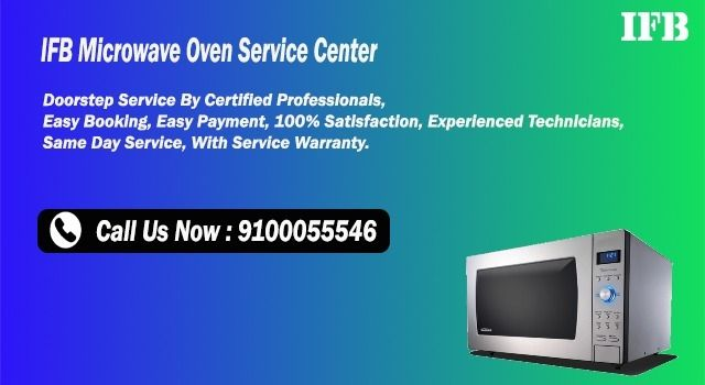 IFB Microwave Oven Service Cent - service121 | ello