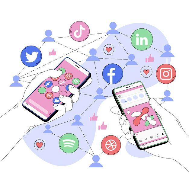 Social Media Marketing Agency I - digitalkongindia   ello