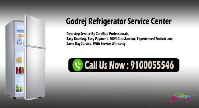 Godrej Refrigerator Repair Mumb - service121 | ello