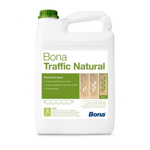 Bona Traffic Naturale 100% natu - bonaireland   ello