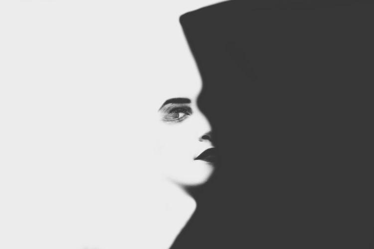 Daydreams Collection - woman, photography - bmontavon   ello