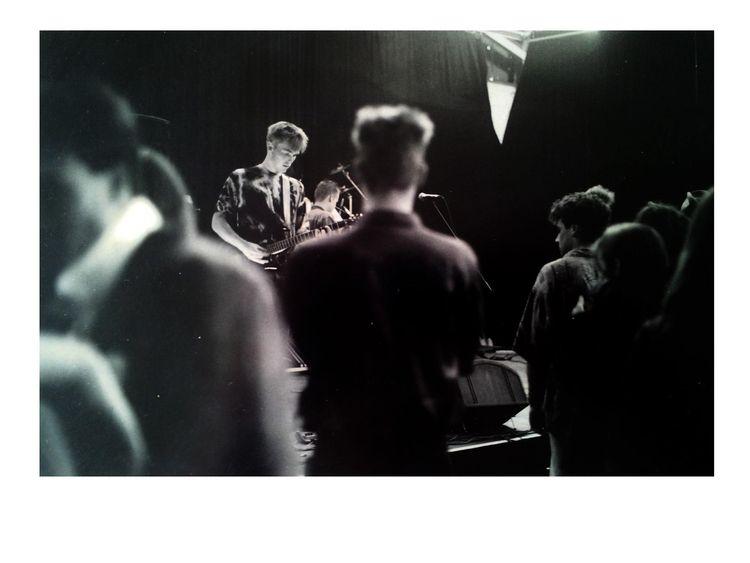 30 Jahre Rausch – ein Bühnenjub - derherrgott | ello