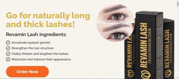 Revamin Lash innovative eyelash - sany25 | ello