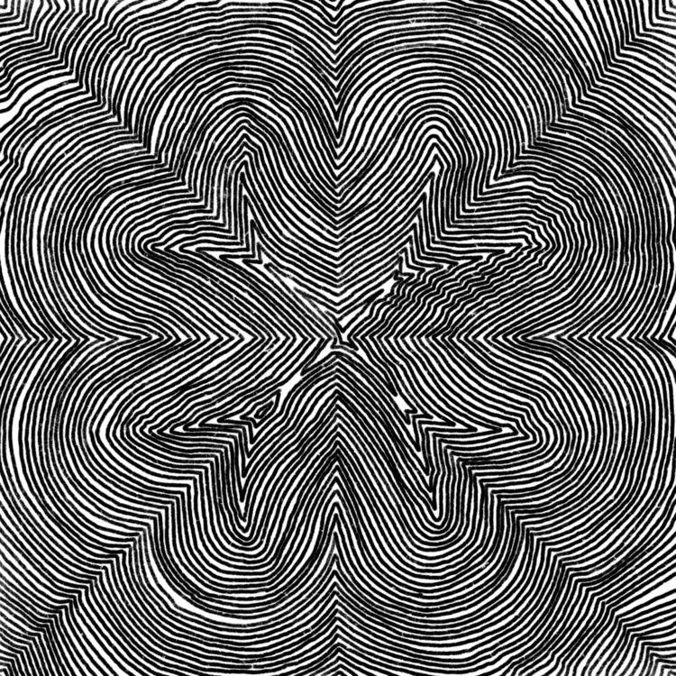 Convex radiant (study, digital - obsolete_ape | ello