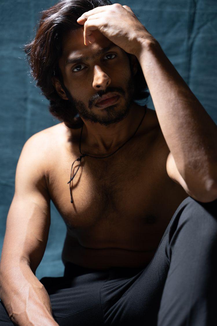 Model: Abhi - portraitpage, moodyports - shreyaksinghphoto   ello
