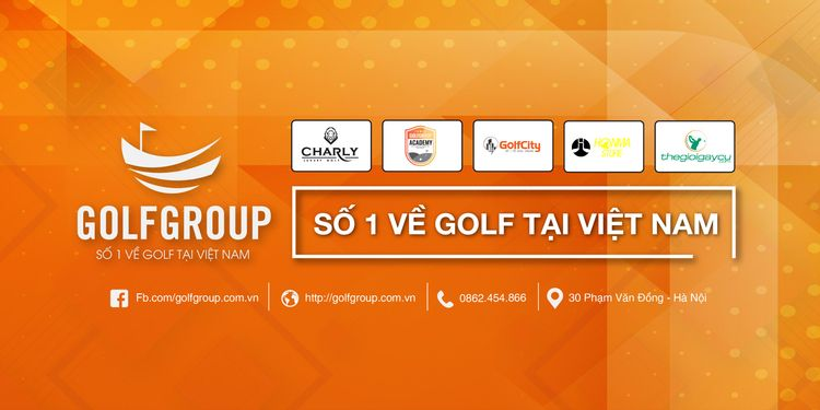 Golfgroup là tập đoàn số 1 thị  - golfgroupcomvn | ello