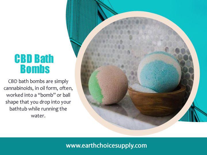 CBD Bath Bombs Canada efficient - earthchoicesupply   ello